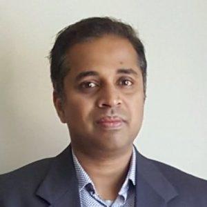 Vinu Kumar