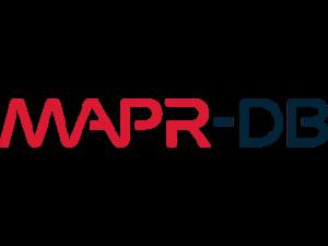 MapR DB logo