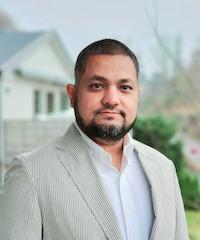 Saleem Pothiwala, DNB